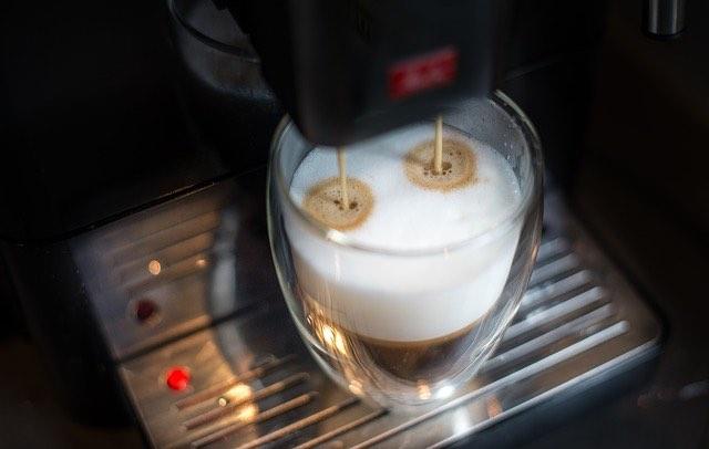 Le moment pause café