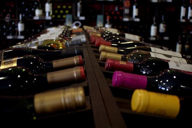 les meilleures bouteilles de vin rouge