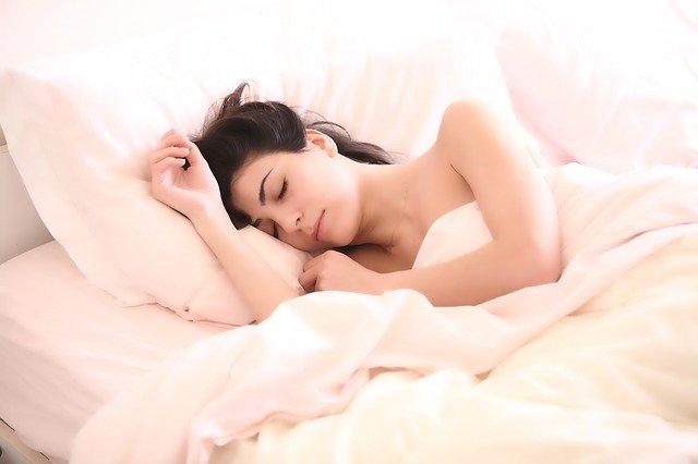 Bien dormir et une nuit sans anxiété