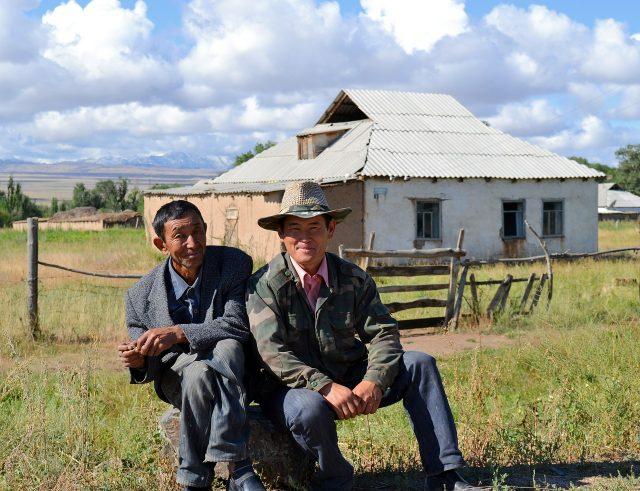 Les sites en Kirghizistan à découvrir impérativement lors d'un voyage de noces