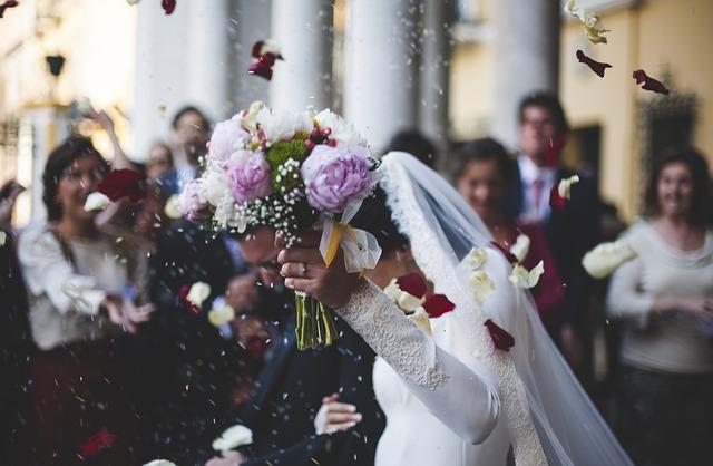 Comment assurer la préparation de son mariage