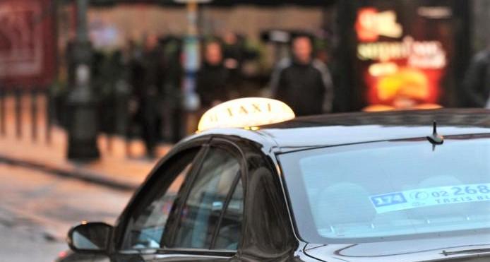 Comment reconnaître le bon conducteurde taxi?