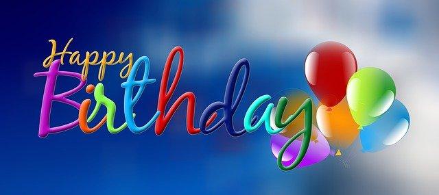 >Les points importants pour une fête d'anniversaire parfaite