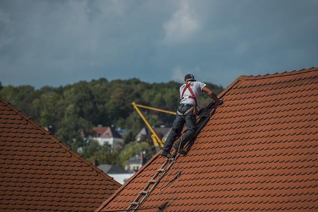 Pourquoi l'entretien de la toiture est important?