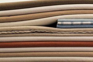 Découverte de cette usine textile en Turquie