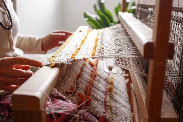 Tout savoir sur la fabrication du textile