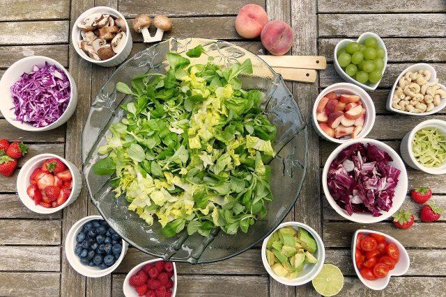 L'alimentation des personnes âgées : 4 précautions nécessaires