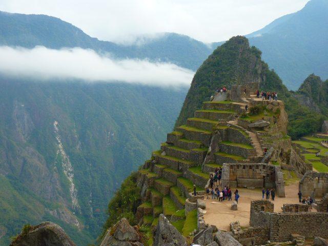 Partir en vacances en toute sécurité, zoom sur les hébergements au Pérou