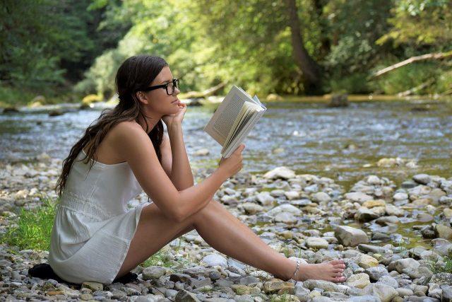 Lire des livres tous les jours : quels bienfaits ?