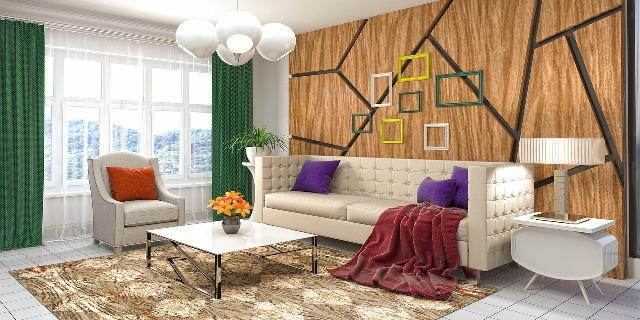 Comment décorer le sol pour mettre en valeur votre maison